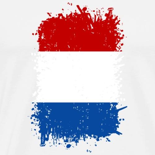 Niederlande - Männer Premium T-Shirt