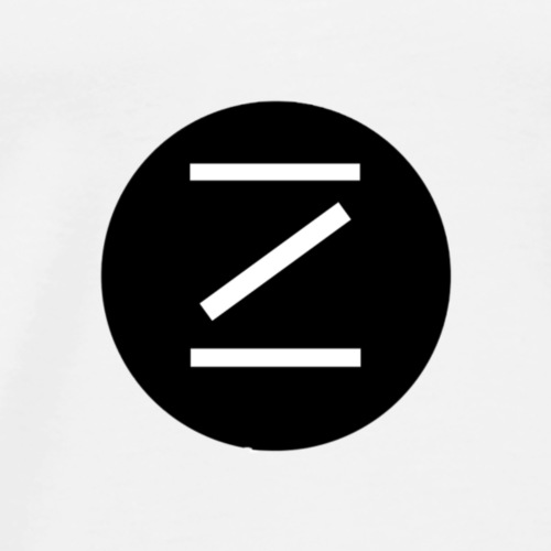 Z Circle | Zak B - Men's Premium T-Shirt