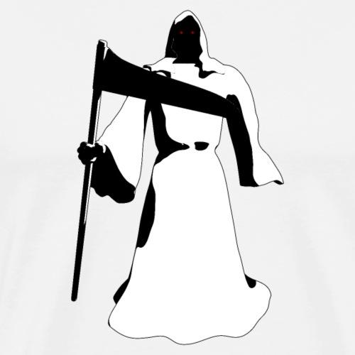 La faucheuse - T-shirt Premium Homme