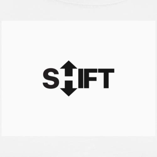 Shift Hoodie - Premium-T-shirt herr
