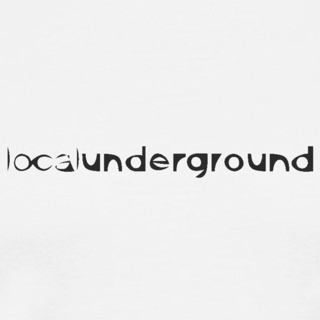 LU Clumsy Logotype