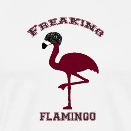 Flamingo Blackberry