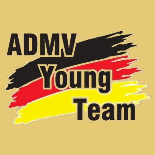 logo admv young