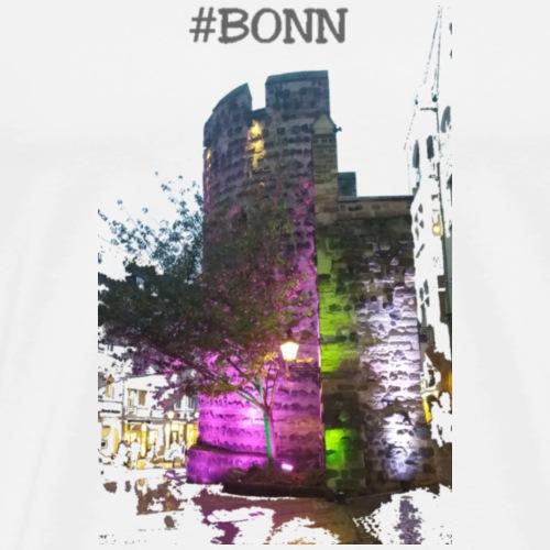 BONN City - Männer Premium T-Shirt