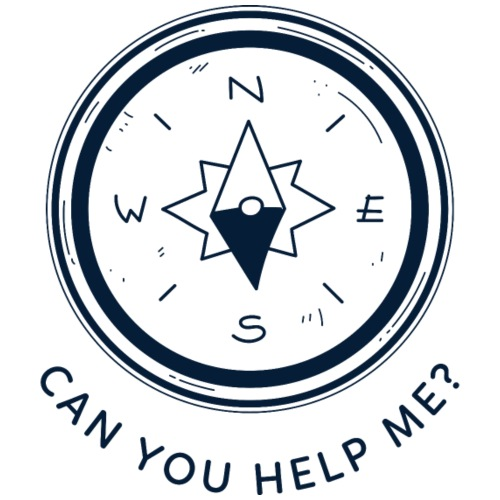 Can you help me - Männer Premium T-Shirt