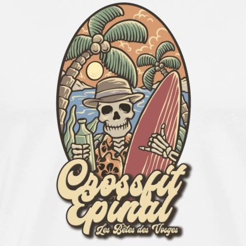 Paradise - T-shirt Premium Homme