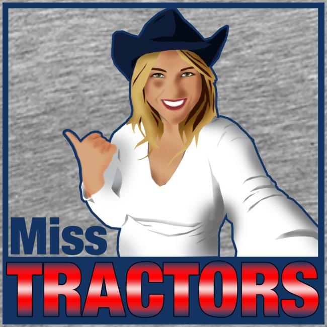 Miss Tractors Logo