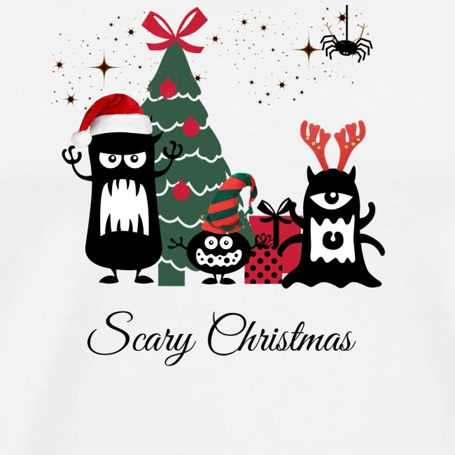 Noël effrayant - Scary Christmas