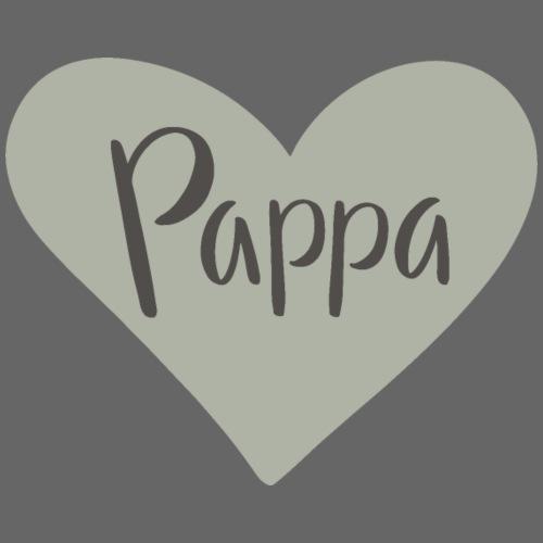 Pappa - hjärta