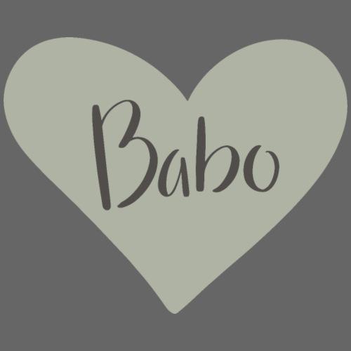 Babo - heart
