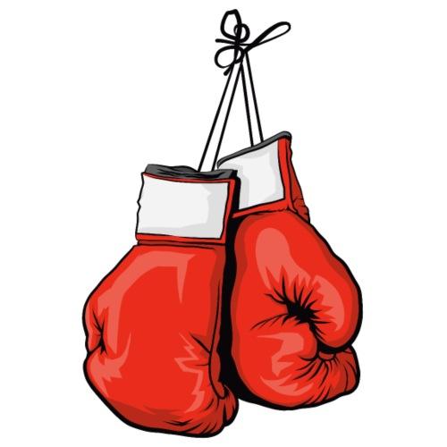 Boxing Gloves - Männer Premium T-Shirt