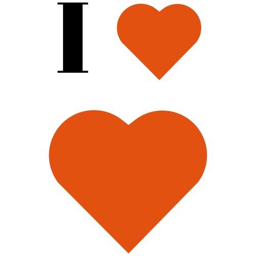 I Heart heart