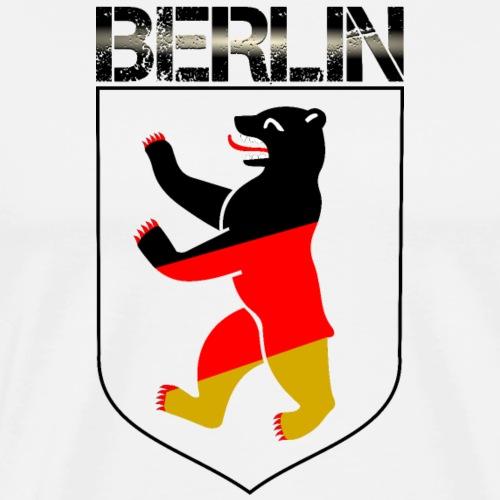 Berliner Bär Wappen
