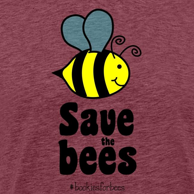 Bees9-1 save the bees   Bienen Blumen Schützen