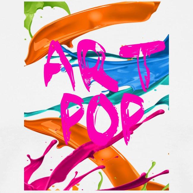 ART POP mujer
