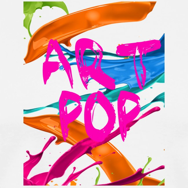 ART POP hombre