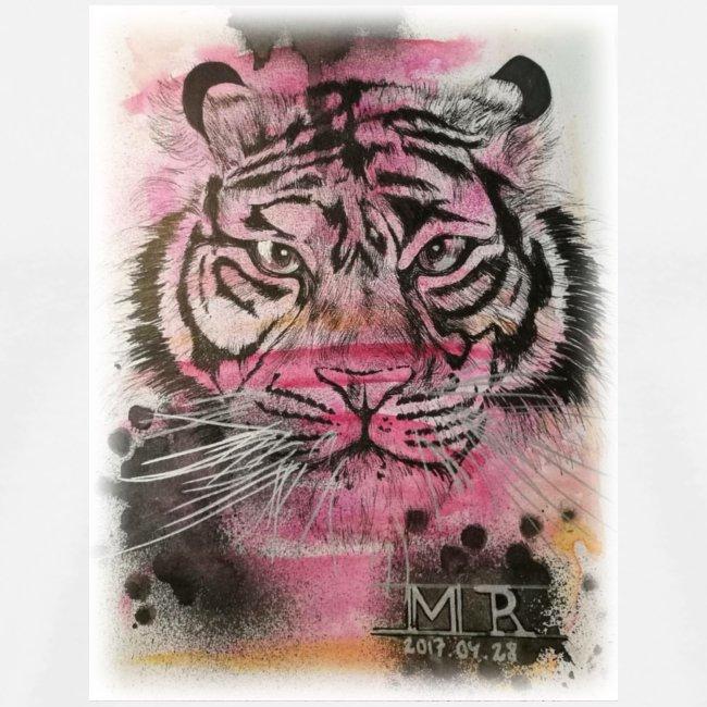 Tiger colorpop
