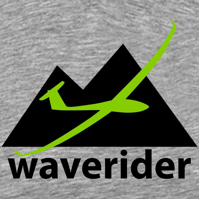 soaring-tv: waverider