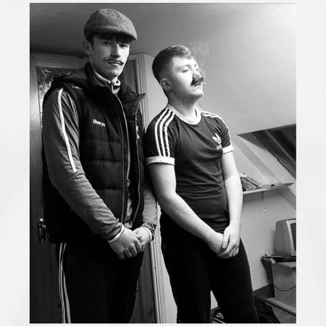 El Patron y Don Jay