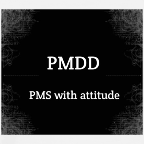 Pmdd - Men's Premium T-Shirt