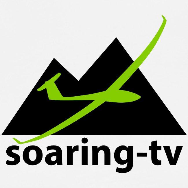 soaring-tv hoodie (premium quality)