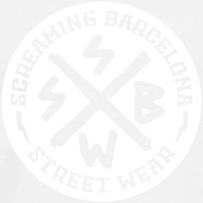 BASIC LOGO SWEATSHIRT