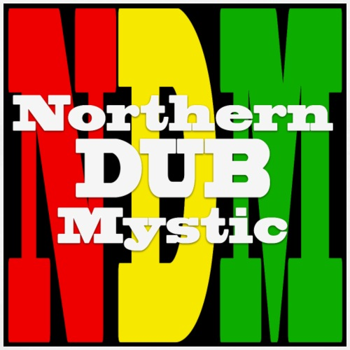Northern Dub Mystic - Men's Premium T-Shirt
