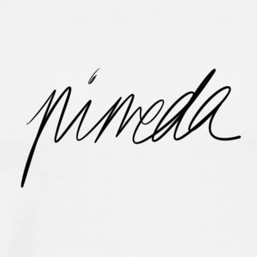 Pineda - Camiseta premium hombre
