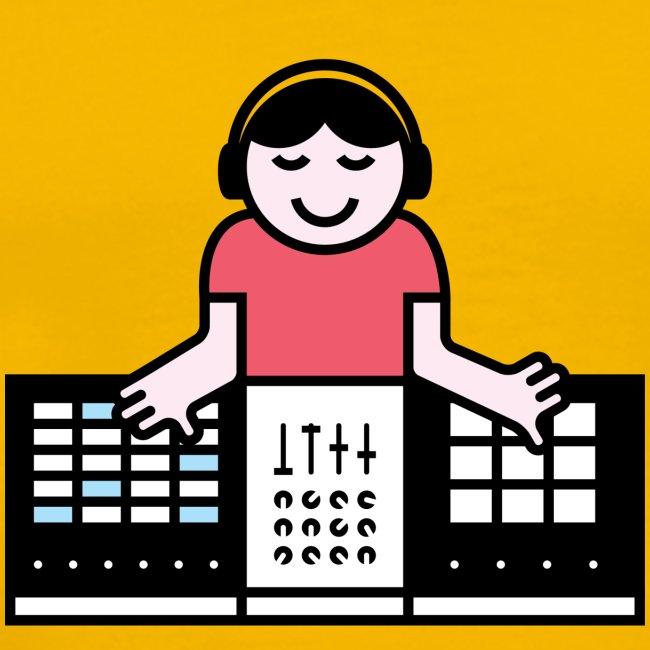 Ableto DJ