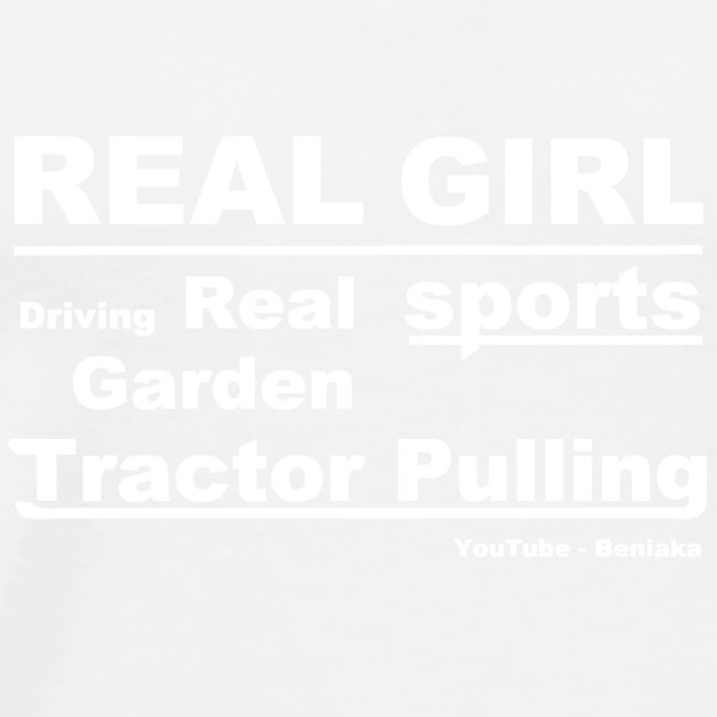 teenager - Real girl