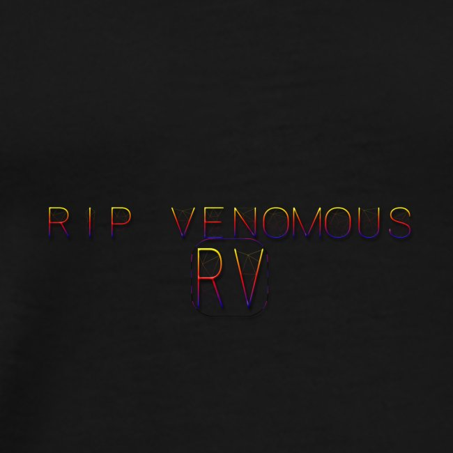 Rip Venomous White T-Shirt woman