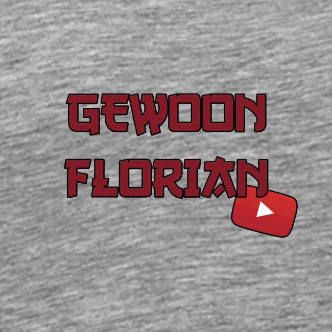 GewoonFlorian - Snapback