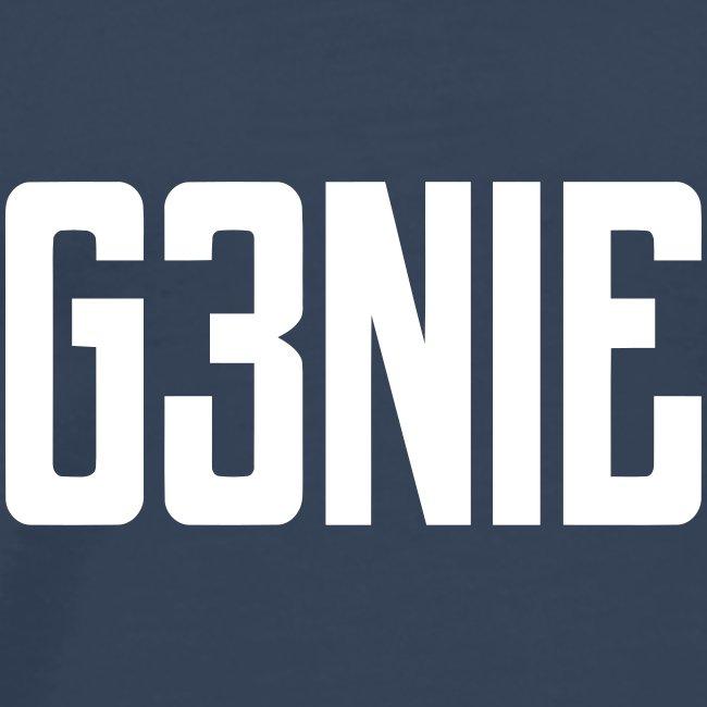 G3NIE sweater