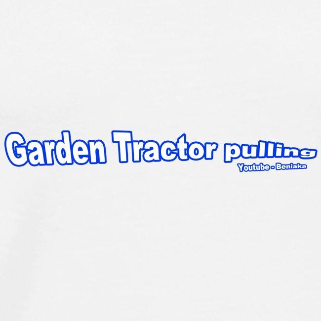 Børne Garden Tractor pulling