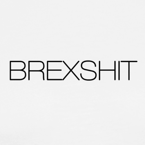 BREXSH*T - Men's Premium T-Shirt