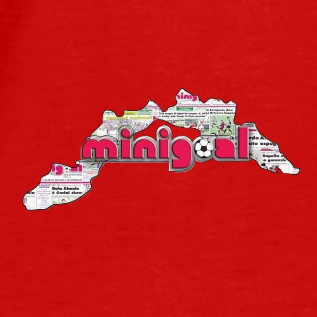 Maglietta ragazzi (Liguria)