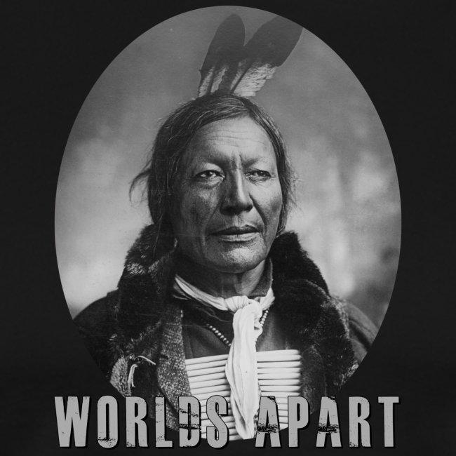 Indianer WORLDS APART