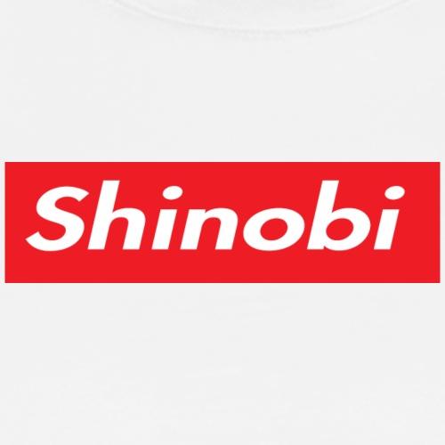Supreme Shinobi - T-shirt Premium Homme