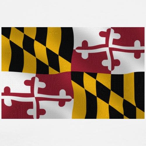 Maryland - Männer Premium T-Shirt