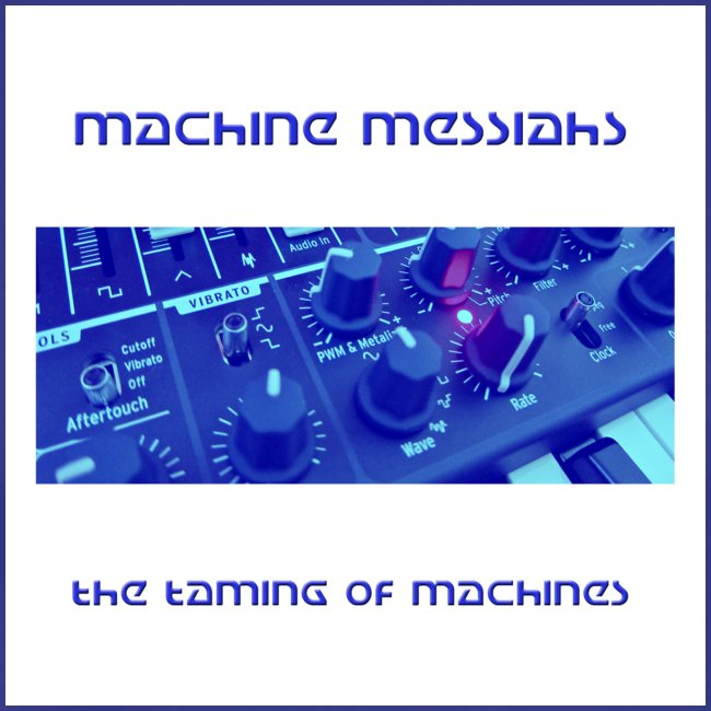 the taming of machines