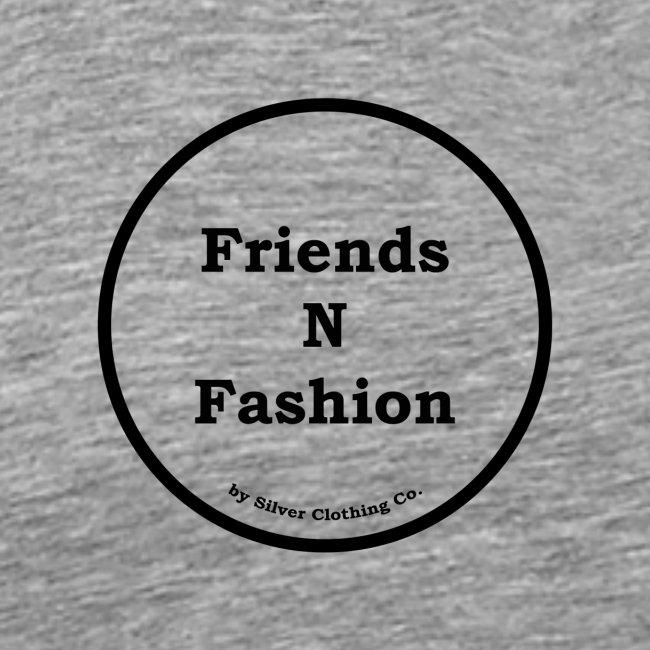 Friends N Fashion Tee