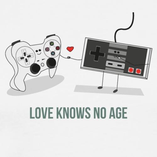 Game Lovers - Mannen Premium T-shirt