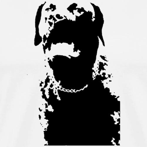 DOG n°2 - T-shirt Premium Homme