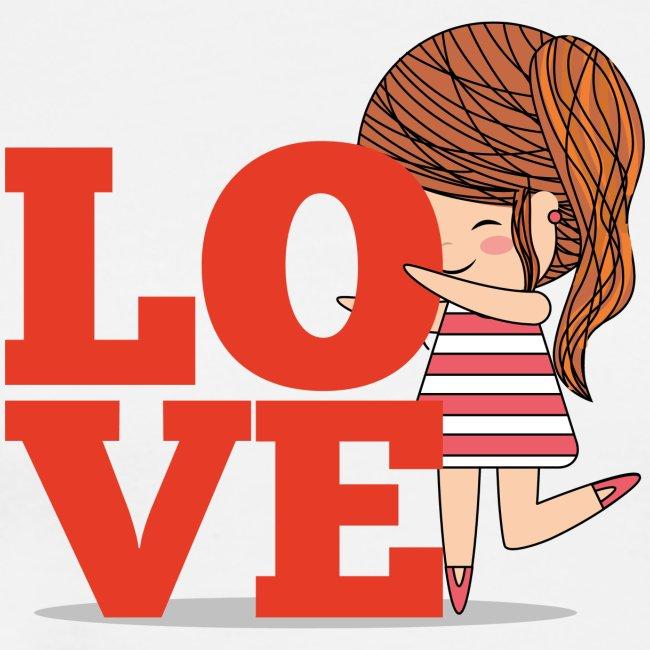 Love gamine