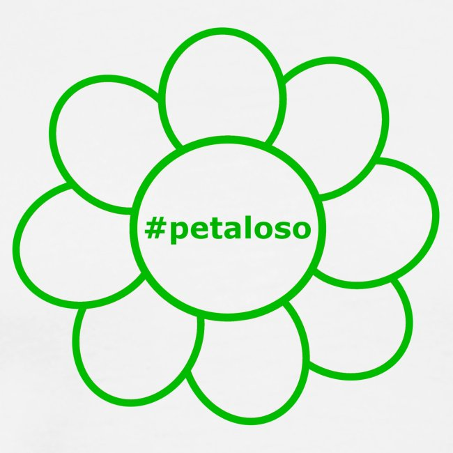 #petaloso