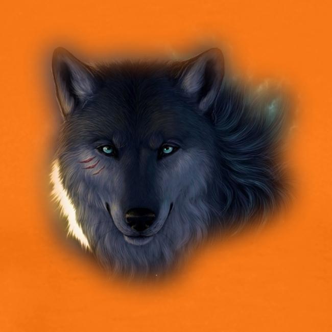 Felpa Wolf