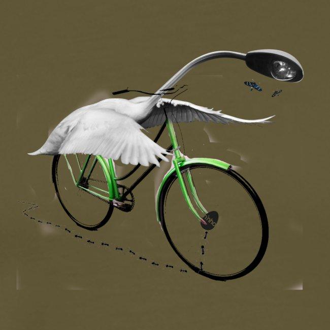 Ninho Bycicle