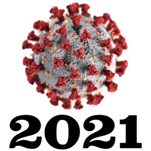 Virus 2021 - Männer Premium T-Shirt