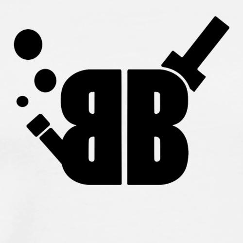Big Bong Theory - Maglietta Premium da uomo