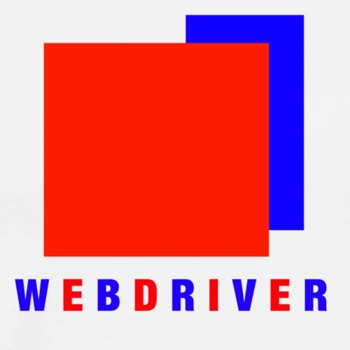 Webdriver Torso - Men's Premium T-Shirt